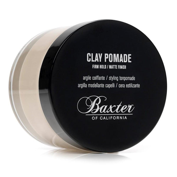 Clay Pomade 60ml