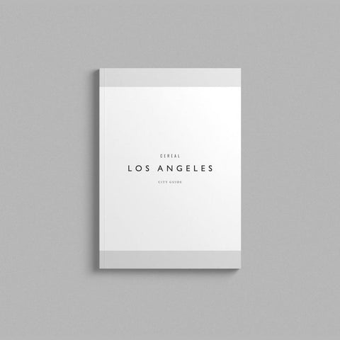 Cereal City Guide: Los Angeles