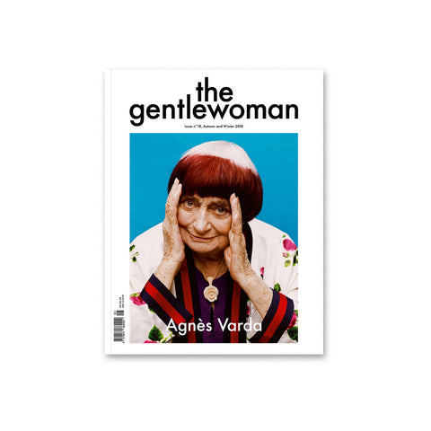 The Gentlewoman Magazine no: 18