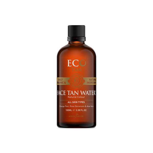 Eco Tan Face Tan Water 100ml