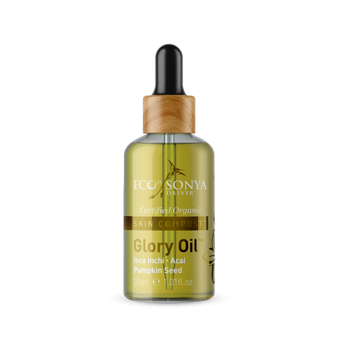 Eco Tan Glory Oil 30ml
