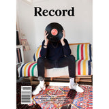 Record Culture Magazine Volume 05