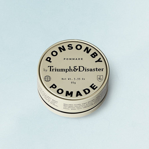 Triumph and Disaster Ponsonby Pomade 95g