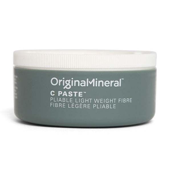 O&M C Paste Light Weight Fibre 100g