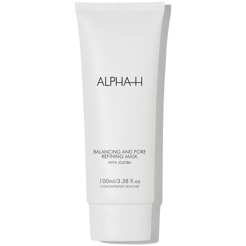 Alpha-H Balancing And Pore Refining Mask