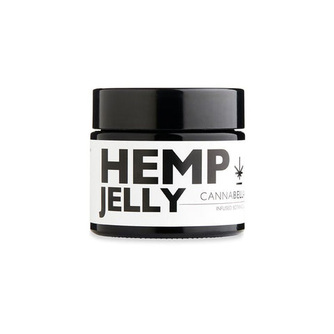 Cannabella Hemp Jelly