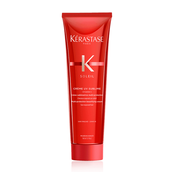 Kerastase Soleil Crème UV Sublime Leave-In Cream