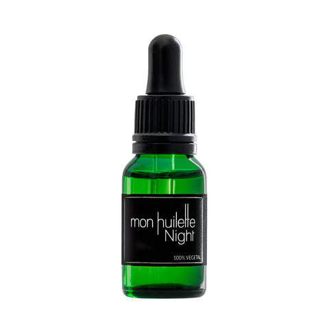 les huilettes Night Bio Oil 15ml