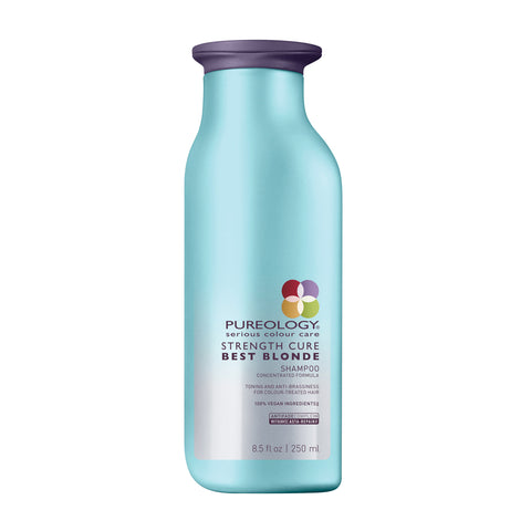 Pureology Strength Cure Best Blonde Shampoo
