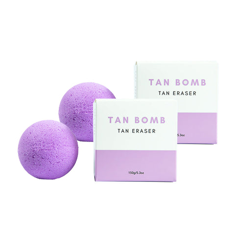 Copy of Tan Bomb Tan Eraser - 2 PACK
