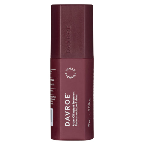 Davroe Hair Wellness Argan Oil Instant Treatment