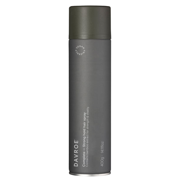 Davroe Hair Wellness Complete Aerosol Hairspray