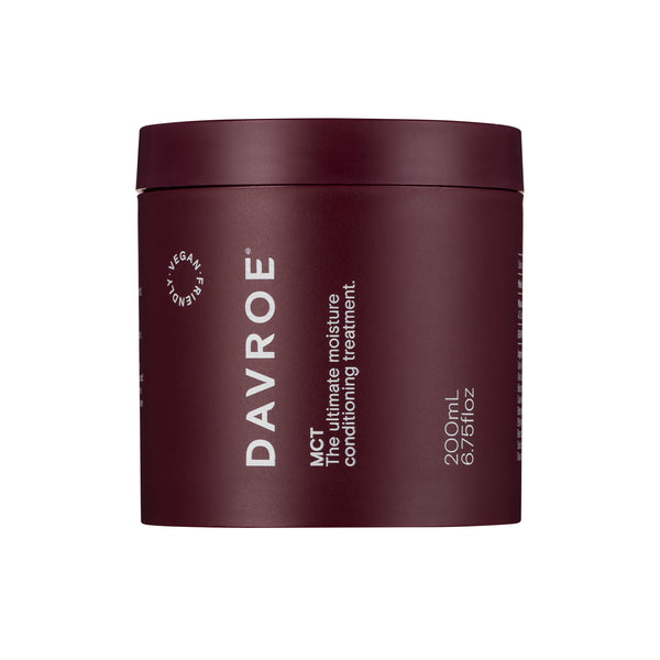 Davroe Hair Wellness MCT Moisture Conditioning Treatment