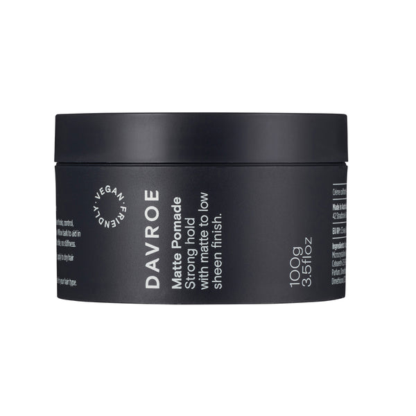 Davroe Hair Wellness Matte Pomade