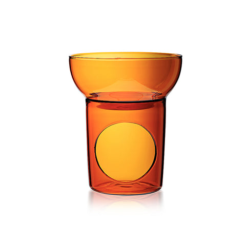 BRULE PARFUM (GLASS OIL BURNER)