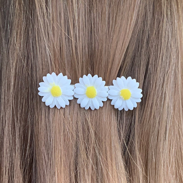 A-H SHOP | SALON Daisy Clip