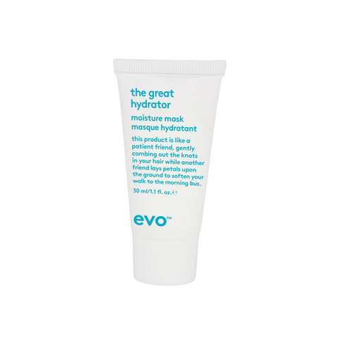 evo the great hydrator moisture mask 30ml