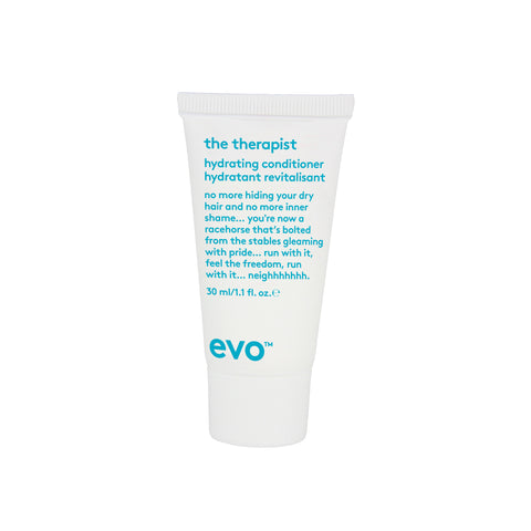 evo the therapist hydrating conditioner 30ml