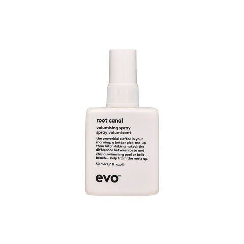 evo root canal volumising spray 50ml