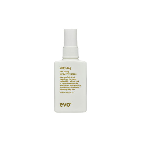 evo salty dog salt spray 50ml