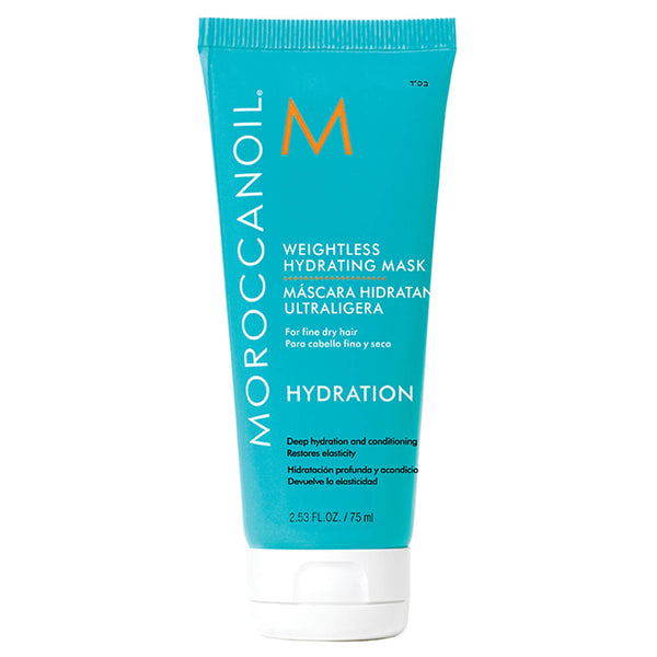 Moroccanoil Weightless Mask 250ml