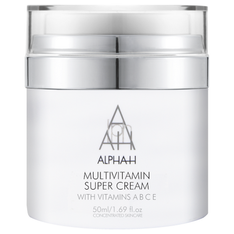 Multivitamin Super Cream