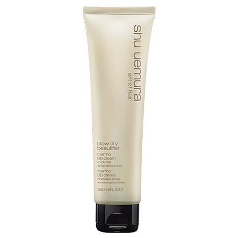 Shu Uemura Blow Dry Beautifier - BB cream Medium to Thick Hair