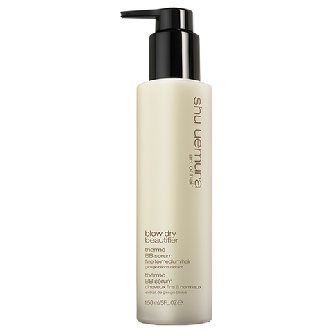 Shu Uemura Blow Dry Beautifiers - BB Cream Fine to Medium Hair