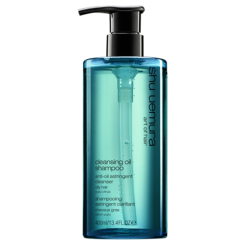Shu Uemura Cleansing Oil Anti-Oil Astringent Cleanser 400mL