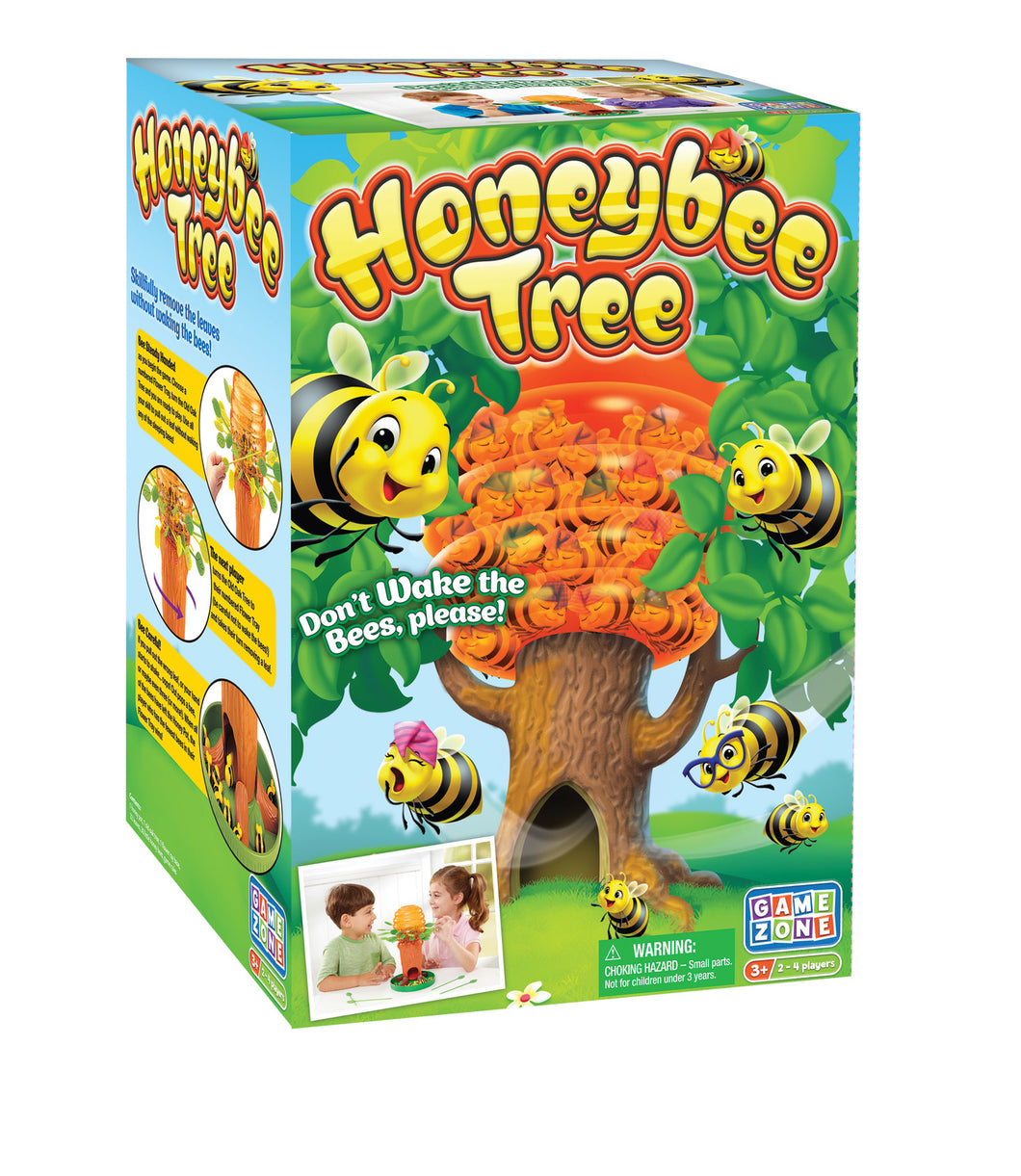 Honeybee Tree Game