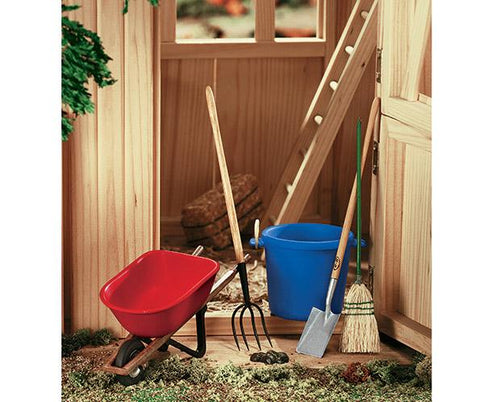 Stable Cleaning Set