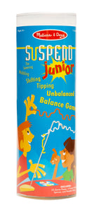 Suspend Junior Balance Game