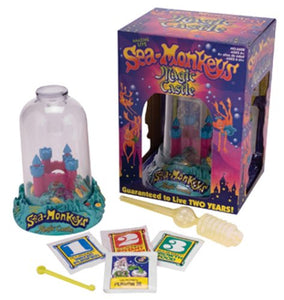 Sea-Monkeys Magic Castle