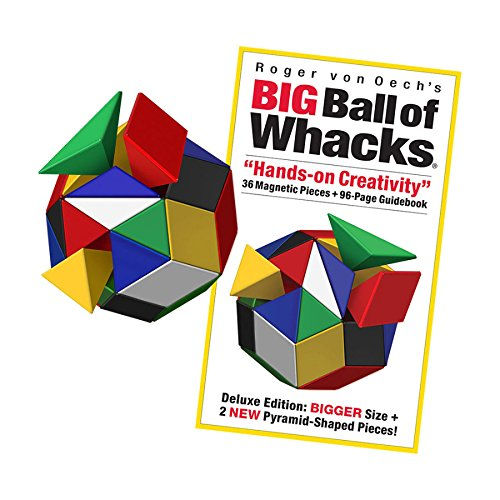 Big Ball of Whacks - Multi-Colored