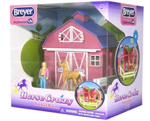 Load image into Gallery viewer, Horse Crazy Pocket Barn