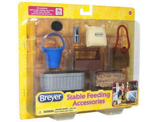 Stable Feeding Accessories