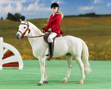 "Load image into Gallery viewer, Brenda - Show Jumper 8"" Figure"