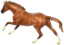 Load image into Gallery viewer, California Chrome Horse Model