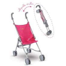 Load image into Gallery viewer, Mon Classique Cherry Umbrella Stroller