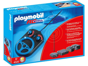 PLAYMOBIL® Compact RC Module