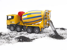 Load image into Gallery viewer, Scania R-Series Cement Mixer Truck