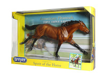 Load image into Gallery viewer, American Pharoah Horse Model