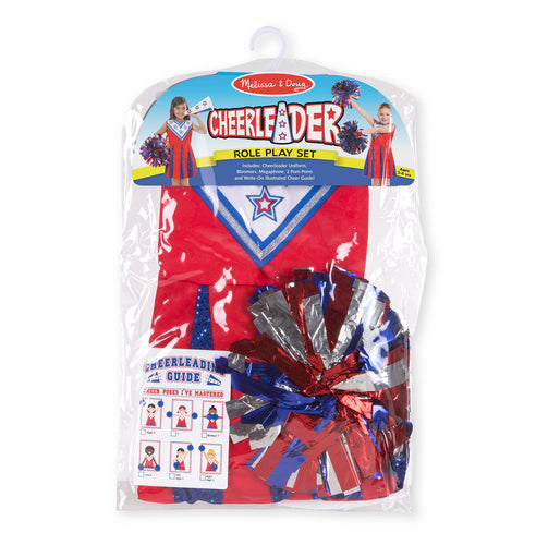 Cheerleader   Role Play Set