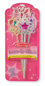 Role Play Collection - Dress-Up Wands