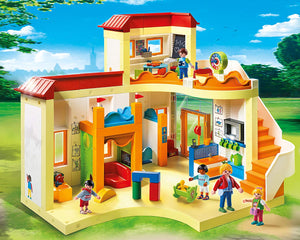 PLAYMOBIL® Sunshine Preschool Set