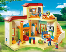 Load image into Gallery viewer, PLAYMOBIL® Sunshine Preschool Set