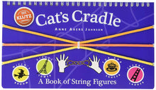 Load image into Gallery viewer, Cat's Cradle Book Kit