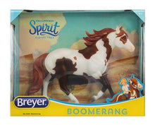 Load image into Gallery viewer, Boomerang Model Horse