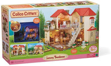 Load image into Gallery viewer, Calico Critter Luxury Townhome