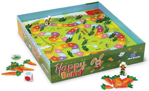 Happy Bunny Cooperative Kids Game